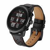 Часы Amazfit Stratos + (Premium Edition)