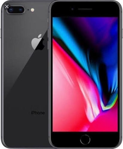 Apple iPhone 8 Plus 256Gb (A1897) Space Gray (серый космос)