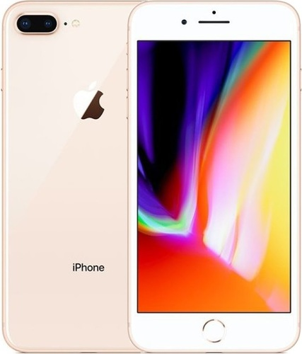 Apple iPhone 8 Plus 64GB Gold (Золотой) А1897