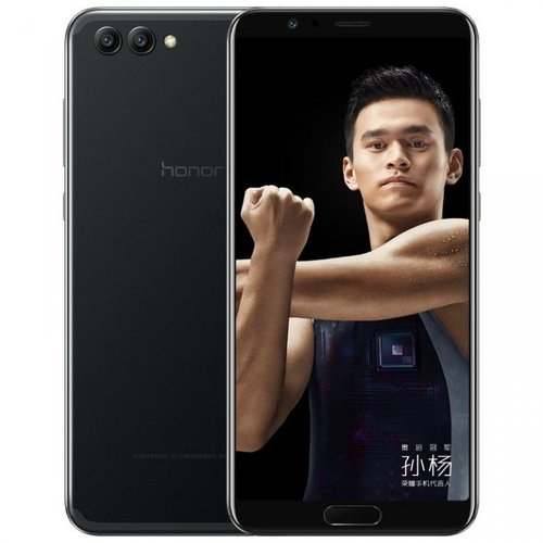 Huawei Honor View 10 128Gb Black (Черный)