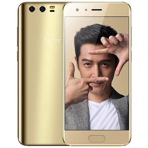 Huawei Honor 9 6/64GB Gold