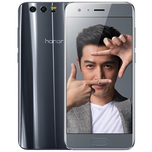Huawei Honor 9 6/64GB Grey (Серый)