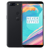 OnePlus 5T 128GB Black (Черный)