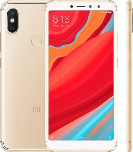 Xiaomi Redmi S2 3/32GB Gold (Шампань) (Global Version)