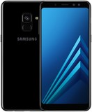 Samsung Galaxy A8 (2018) SM-A530F 64Gb Black (Черный)