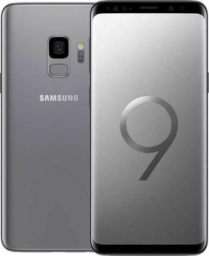 Samsung Galaxy S9 G960F-DS 64GB (Титан)