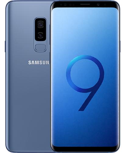 Samsung Galaxy S9+ 64GB (Коралловый синий)