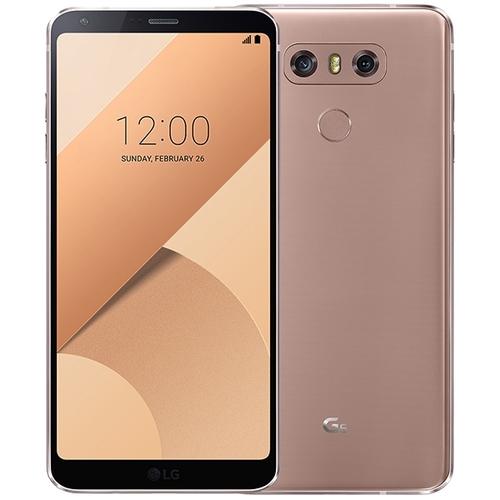 LG G6 64gb H870DS Gold (Золотой)
