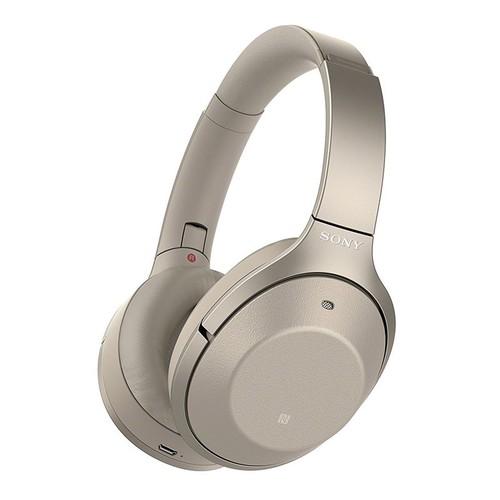 Sony MDR-1000X Grey Beige (Бежевый)
