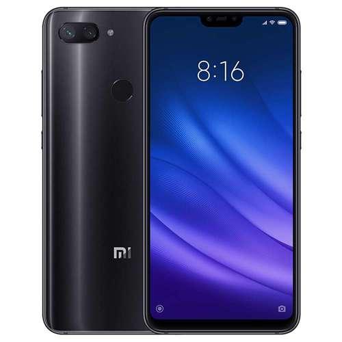 Xiaomi Mi8 Lite 4/64GB Черный (Global Version)