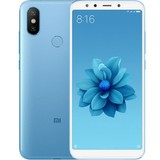 Xiaomi Mi A2 4/32GB Blue (Голубой)  (Global Version)