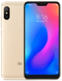 Xiaomi Mi A2 Lite 4/32GB Gold (Золотой) (Global Version)