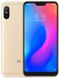 Xiaomi Mi A2 Lite 3/32GB Gold (Золотой) (Global Version)