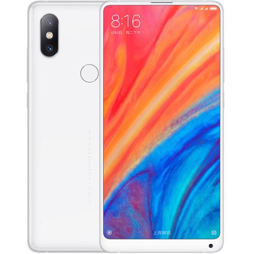 Xiaomi Mi Mix 2S 6/64GB White (Белый) (Global Version)