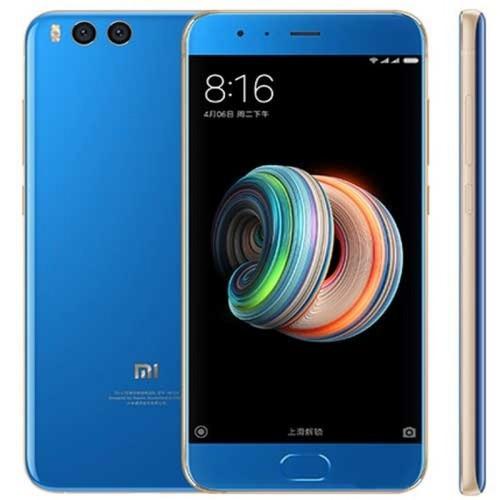 Xiaomi Mi Note 3 6/128Gb Blue (Синий)