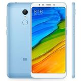 Xiaomi Redmi 5 3/32GB Blue (Голубой) (Global Version)