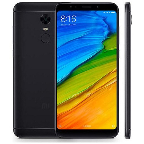 Xiaomi Redmi 5 2/16GB Black (Черный) (Global Version)