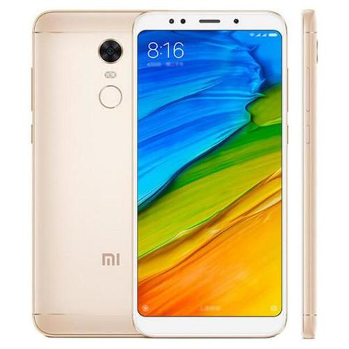 Xiaomi Redmi 5 Plus 3/32GB Gold (Золотистый) (Global Version)