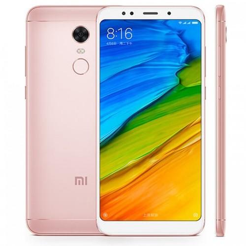 Xiaomi Redmi 5 Plus 4/64GB розовое золото