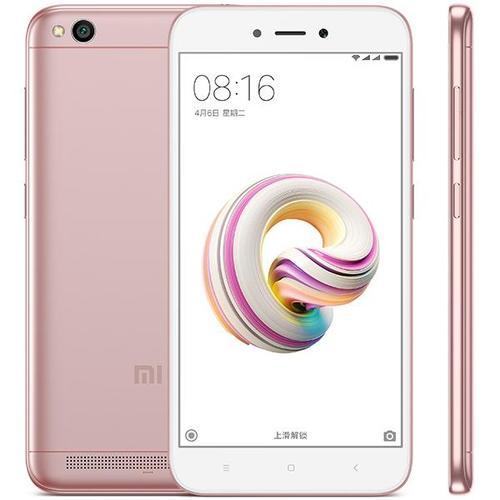 Xiaomi Redmi 5A Pink