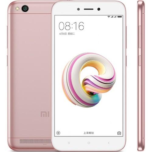 Xiaomi Redmi 5A 32GB Pink (Розовый)