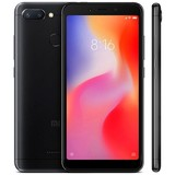 Xiaomi Redmi 6 3/32GB Black (Черный) (Global Version)