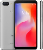 Xiaomi Redmi 6 3/32GB Серебристый
