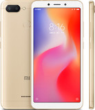 Xiaomi Redmi 6 3/64GB Золотой (Global Version)
