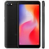 Xiaomi Redmi 6A 2/32GB Black (Черный) (Global Version)