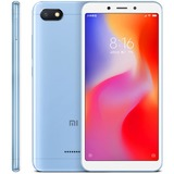 Xiaomi Redmi 6A 2/32GB Blue (Голубой) (Global Version)