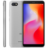 Xiaomi Redmi 6A 2/16GB Серебристый
