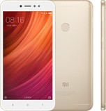 Xiaomi Redmi Note 5A Prime 4/64GB Gold (Золотой)