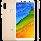 Xiaomi Redmi Note 5 3/32GB Gold (Золотистый)